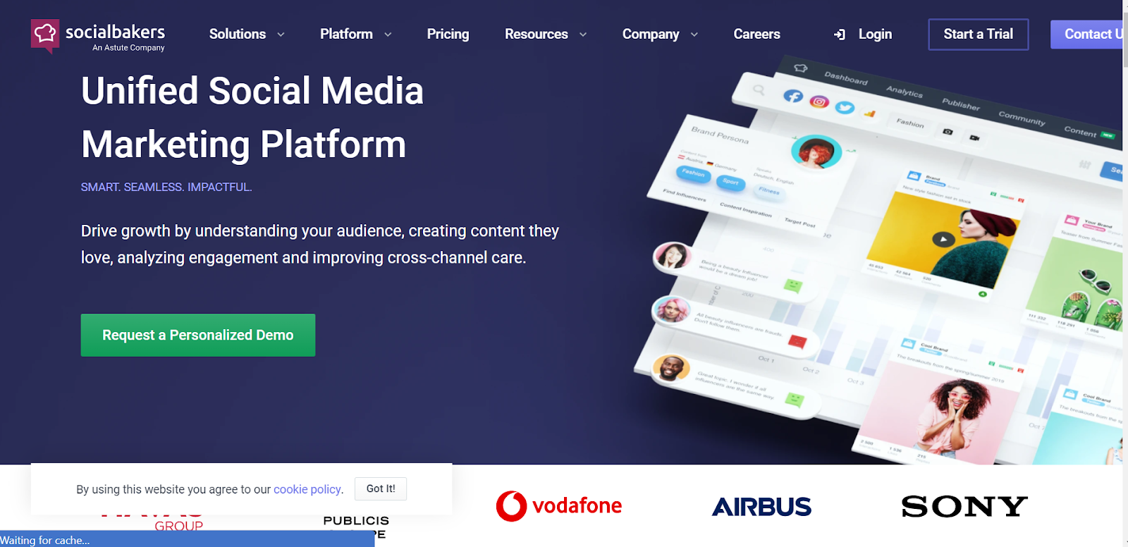 SocialBakers: Top 15 Social Media Tools Nigeria Businesses Can Use To Manage Their Accounts
