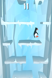 Penguin In Panic!!! screenshot 5