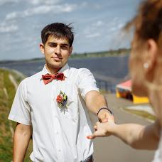 Fotograful de nuntă Sergey Novoselov (skill). Fotografia din 19.08.2016