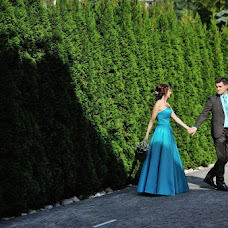 Wedding photographer Stepan Korchagin (chooser). Photo of 25.10.2018