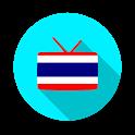Thailand TV - ดูทีวีย้อนหลัง icon