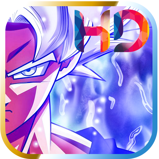 ultra Dragon DBS Wallpapers icon