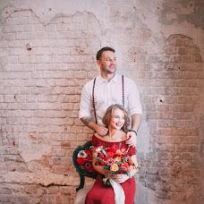 Wedding photographer Nastya Koreckaya (koretskaya). Photo of 10.02.2016