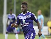 L'Union Saint-Gilloise loue un ancien attaquant d'Anderlecht