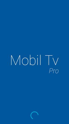 Mobil TV Pro 4.0.0 screenshots 1
