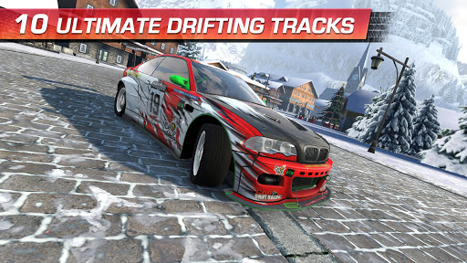 CarX Drift Racing 1.10.2 screenshots 6