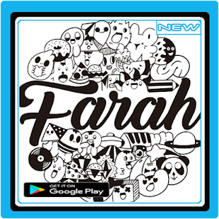 Doodle Art Name Design Ideas - Android Apps on Google Play