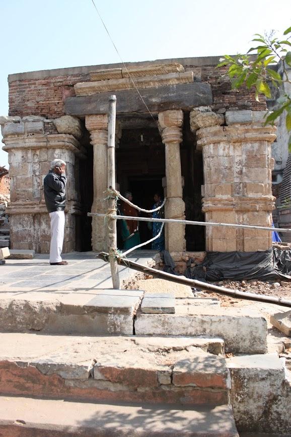 Shabari-dai temple