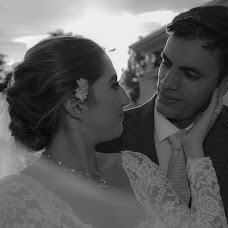 Wedding photographer Juan Zarate (zarate). Photo of 18.06.2017
