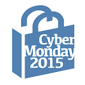 Cyber Monday Deals, Sale icon