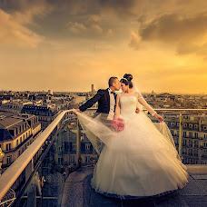 Wedding photographer David Bag (Davidbag). Photo of 04.08.2017
