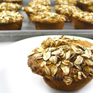 Yummy Starbucks Apple & Cinnamon Muffin Made Skinny Recipe
