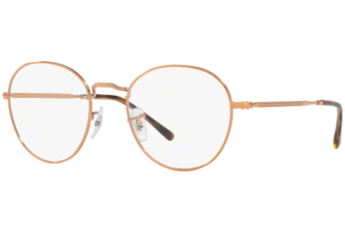 Occhiali da Vista Ray-Ban RX3582V 2943 zan22a