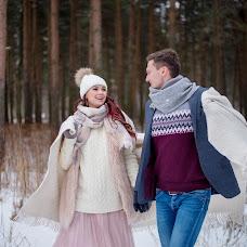 Wedding photographer Natalya Baltiyskaya (Baltic). Photo of 17.02.2018
