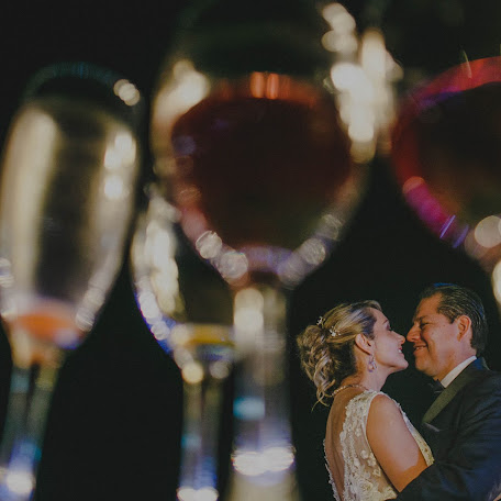 Wedding photographer fabian gonzalez (fabiangonzalez1). Photo of 17.12.2016