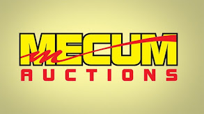 Mecum Auctions: Collector Cars and More thumbnail