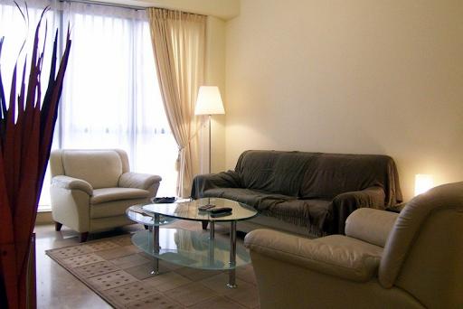 Bouna Vista Apartments