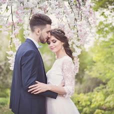 Wedding photographer Evgeniya Razzhivina (evraphoto). Photo of 23.06.2017
