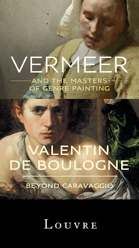 Vermeer / Valentin de Boulogne screenshot