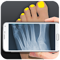 XRay Scanner Cam Real Prank icon