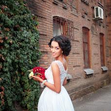 Wedding photographer Roman Choknadiy (RomanChoknadiy). Photo of 15.10.2015
