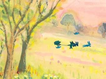 Fletcher & The Springtime Blossoms