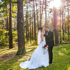 Wedding photographer Alex La tona (latonaFotografi). Photo of 06.10.2014