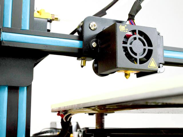 Creality3D CR-10 S5 3D Printer | MatterHackers