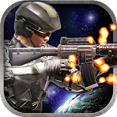 TapWars:EARTH DEFENSE FORCE4.1