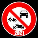 تعلم السياقة باحتراف 2021 icon
