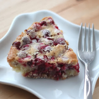 Nantucket Christmas Cranberry Pie {traditional and gluten free recipes}