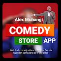 Alex Muhangi Comedy Store Videos icon