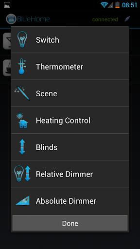 Screenshot for BlueHome Unlocker in Hong Kong Play Store