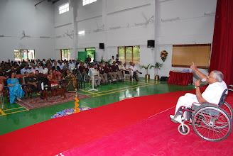Photo: Indoor Sports Complex