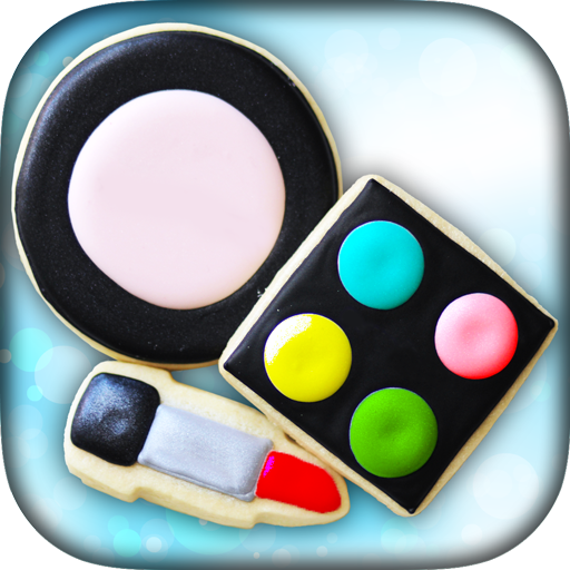 Princess Makeup Cookies maker! Girls Cooking Game file APK for Gaming PC/PS3/PS4 Smart TV