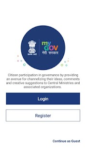 MyGov App Download For Android and iPhone 3