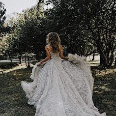 Wedding photographer Egor Matasov (hopoved). Photo of 02.09.2018