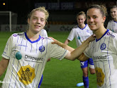 Coupe de Belgique: une affiche Standard Femina-Gent Ladies