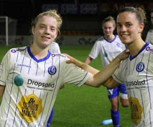 Le Standard Femina connaît son adversaire en finale de la Coupe de Belgique