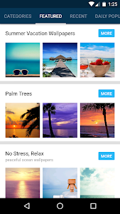 Backgrounds HD (Wallpapers) v4.7.1 Ad Free