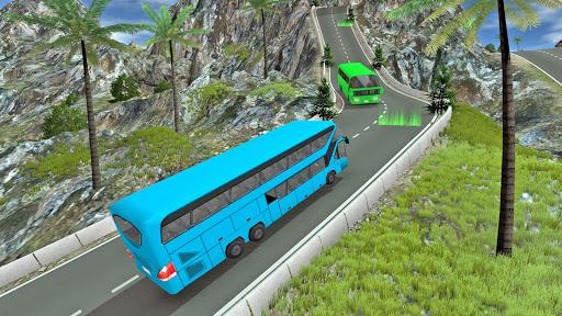 Mountain Bus Simulator 3D  screenshots 1