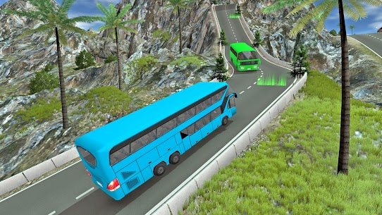Mountain Bus Simulator 3D 1