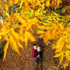 Bryllupsfotograf Maksim Malyy (mmaximall). Foto fra 28.10.2014