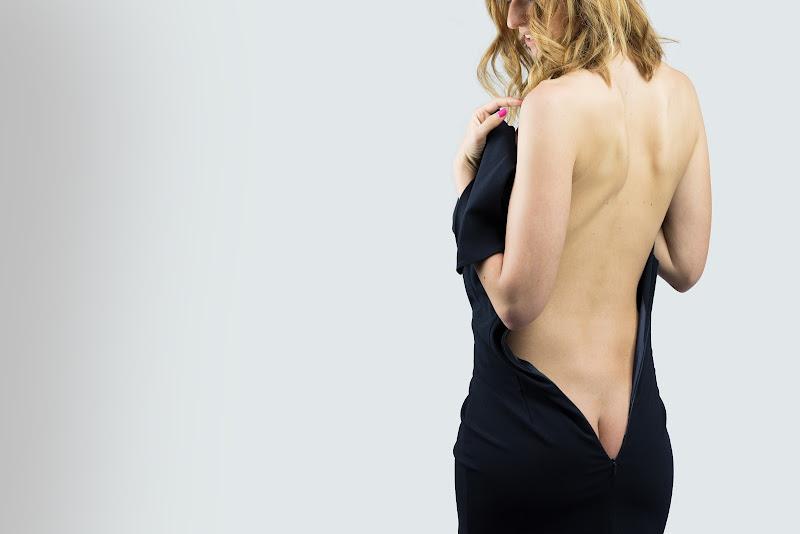 Vorrei essere il vestito che porterai  di piccio_ne_ph