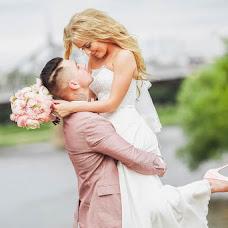 Wedding photographer Evgeniy Astakhov (astahovpro). Photo of 10.04.2017