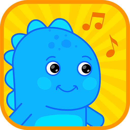 Baby Dino World - Nursery Rhymes Songs & Videos Android APK Download Free By Fuzzy House Aps