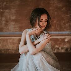 Wedding photographer Silvia Galora (galora). Photo of 21.01.2018
