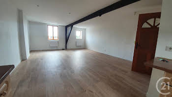 Appartement 3 pièces 79,6 m2