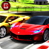 Fast Car Racing : Need Speed