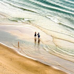Beach walk by Boštjan Rakovec - People Family ( 2016, danska )